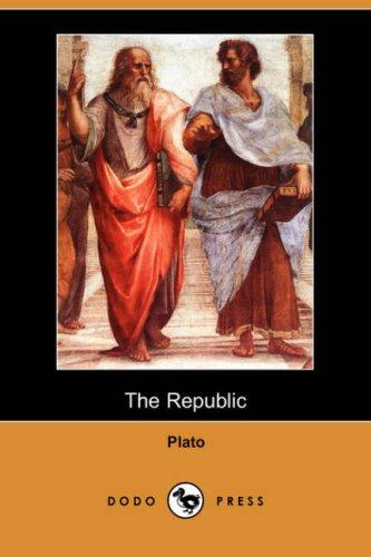 9781406558654: The Republic (Dodo Press)