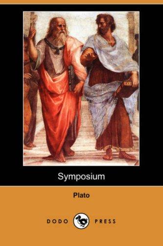 9781406558685: Symposium (Dodo Press)