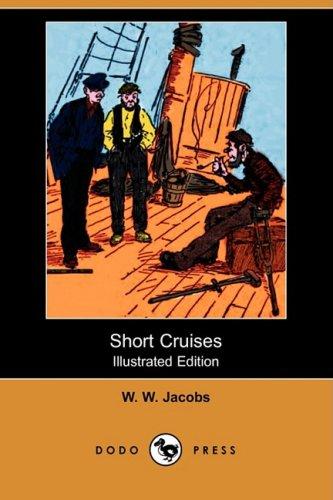 9781406559231: Short Cruises (Illustrated Edition) (Dodo Press)