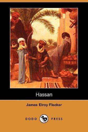 9781406559705: Hassan