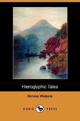 9781406560015: Hieroglyphic Tales (Dodo Press)