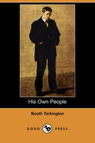 9781406563214: His Own People (Dodo Press)