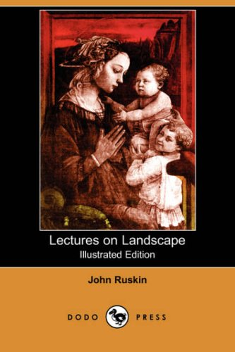 9781406563702: Lectures on Landscape (Illustrated Edition) (Dodo Press)
