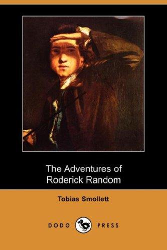 9781406564211: The Adventures of Roderick Random