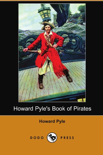 9781406564501: Howard Pyle's Book of Pirates