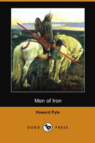 9781406564518: Men of Iron