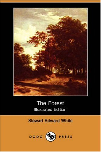 9781406566246: The Forest (Illustrated Edition) (Dodo Press)