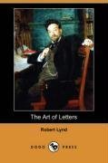 The Art of Letters: Robert Lynd