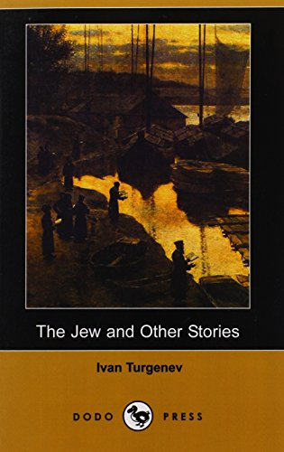 9781406567748: The Jew and Other Stories (Dodo Press)