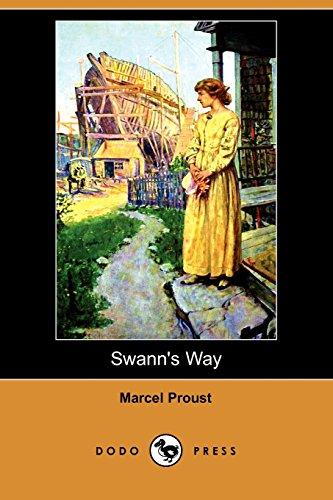 9781406567779: Swann's Way (Dodo Press)