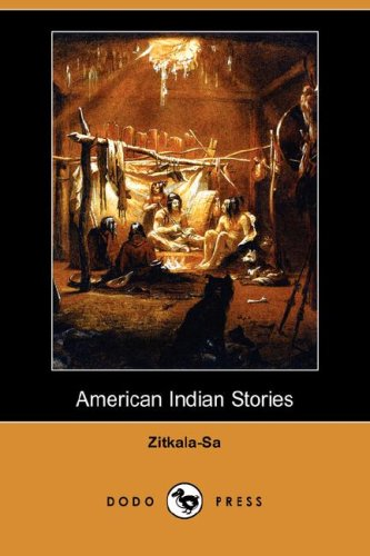 9781406568097: American Indian Stories (Dodo Press)