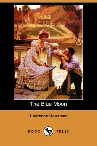 9781406568844: The Blue Moon