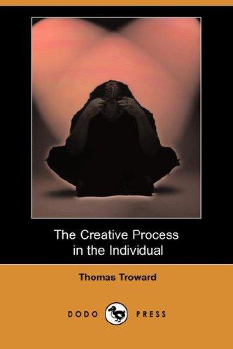 The Creative Process in the Individual (Dodo: Troward, Thomas