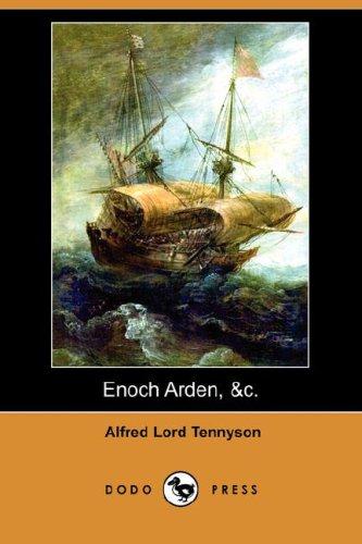 9781406570779: Enoch Arden, &C. (Dodo Press)