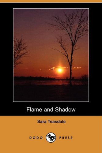 9781406570847: Flame and Shadow (Dodo Press)