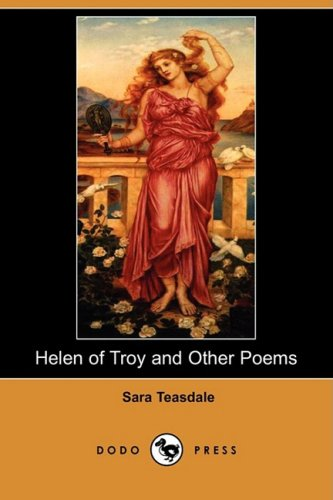 9781406570854: Helen of Troy and Other Poems (Dodo Press)