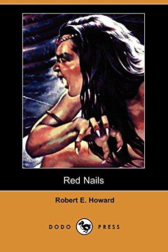 9781406572469: Red Nails (Dodo Press)