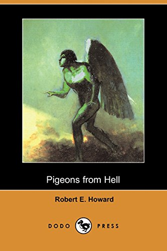 9781406572483: Pigeons from Hell (Dodo Press)