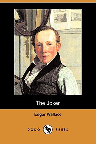 9781406573398: The Joker (Dodo Press)