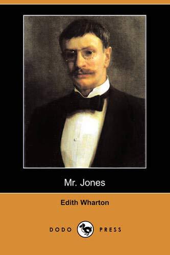 Mr. Jones (Dodo Press)