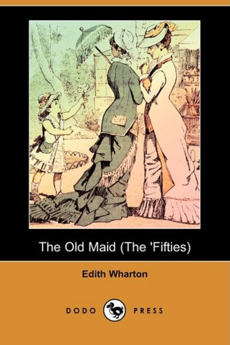 9781406573466: Old Maid (The 'Fifties) (Dodo Press)
