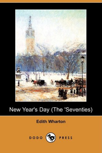 9781406573480: New Year's Day (the 'Seventies) (Dodo Press)