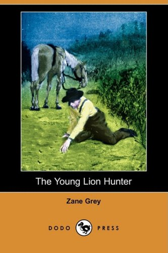 9781406574005: The Young Lion Hunter