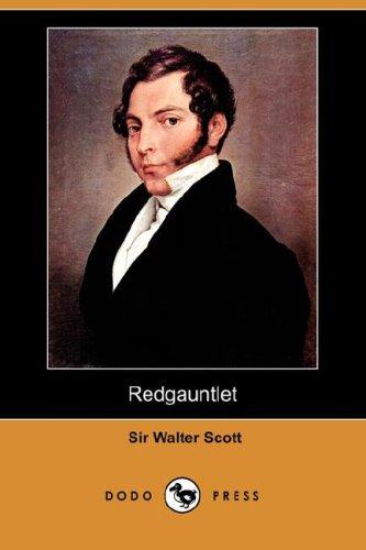 9781406574753: Redgauntlet (Dodo Press)