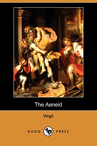 an analysis of the roman empire in an epic the aeneid by virgil While this text is extremely supportive of the greatness of the roman empire one such representaton is virgil's epic aeneid analysis of the aeneid.