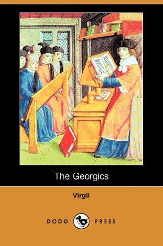 9781406575439: The Georgics (Dodo Press)