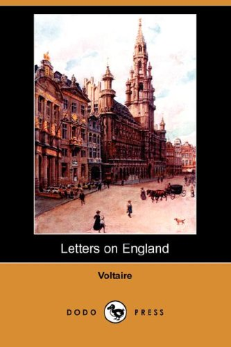 9781406575804: Letters on England (Dodo Press)