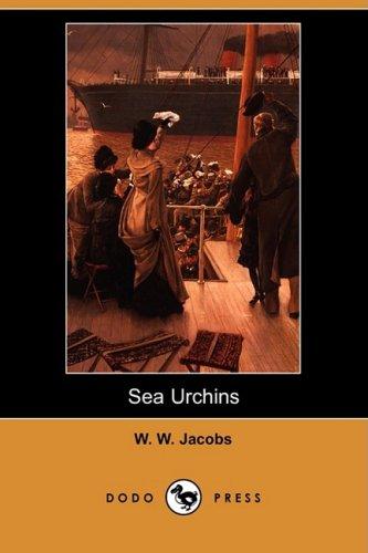 9781406575811: Sea Urchins (Dodo Press)