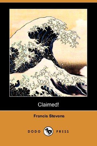 9781406576115: Claimed! (Dodo Press)
