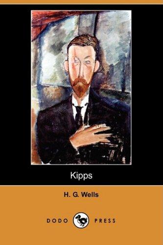 9781406577082: Kipps (Dodo Press)