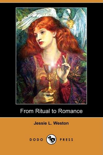 9781406577488: From Ritual to Romance (Dodo Press)