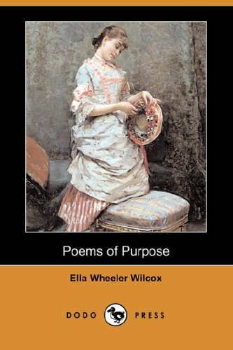 9781406577976: Poems of Purpose (Dodo Press)