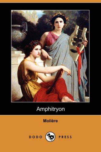 9781406580938: Amphitryon (Dodo Press)