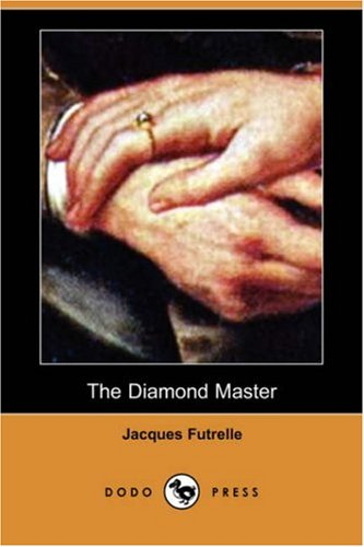 9781406581164: The Diamond Master