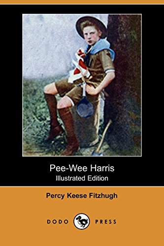 9781406581294: Pee-Wee Harris (Illustrated Edition) (Dodo Press)