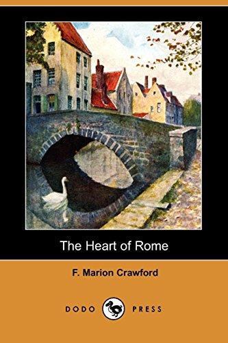 9781406581874: The Heart of Rome (Dodo Press)