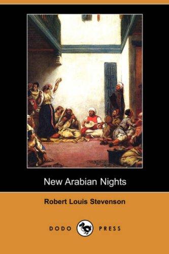 9781406582185: New Arabian Nights (Dodo Press)