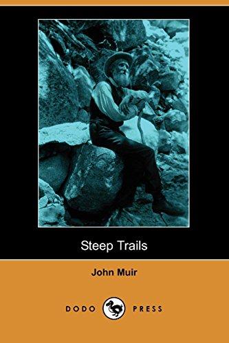 9781406582796: Steep Trails (Dodo Press)