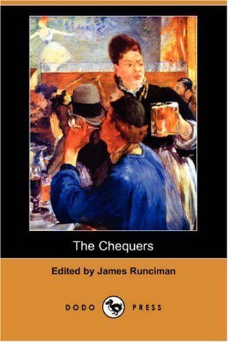9781406584752: The Chequers (Dodo Press)