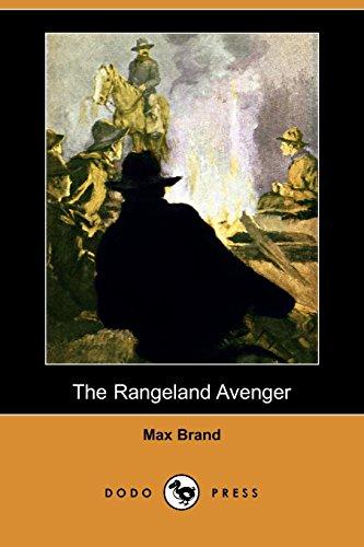 9781406584967: The Rangeland Avenger
