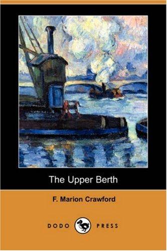 9781406584998: The Upper Berth (Dodo Press)