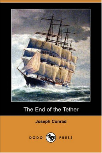 9781406585117: The End of the Tether