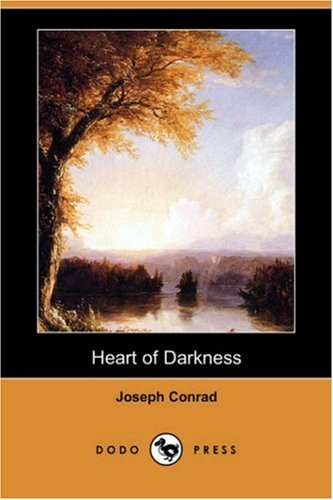 an analysis of influences on author of the novel heart of darkness by joseph conrad Heart of darkness, by joseph but this history sets up the action behind the drama in this book, as far one author that finds truth in conrad's writing is.