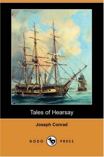 9781406585155: Tales of Hearsay (Dodo Press)