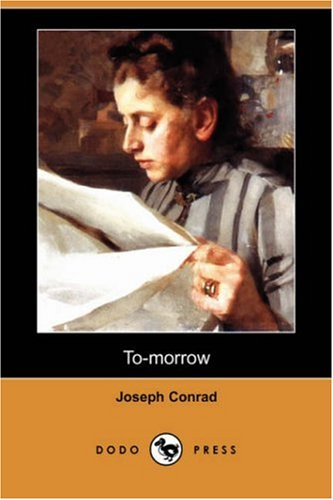9781406585353: To-Morrow (Dodo Press)