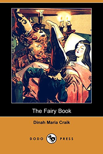 The Fairy Book (9781406585827) by Dinah Maria Mulock Craik